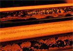 Molten steel, close-up Stock Photo - Premium Royalty-Free, Artist: Raimund Linke, Code: 696-03398977
