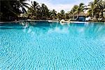 View of Swimming Pool,  Varadero, Cuba Stock Photo - Premium Rights-Managed, Artist: Jean-Yves Bruel, Code: 700-03403620