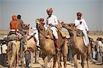 Camel Fair, Jaisalmer, Rajasthan, India Stock Photo - Premium Rights-Managed, Artist: Sarah Murray, Code: 700-03406377