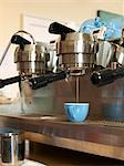 Espresso Machine Stock Photo - Premium Royalty-Free, Artist: Michael Mahovlich, Code: 600-03406493
