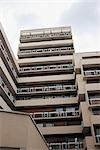 Low-Rise Building, Paris, France Stock Photo - Premium Rights-Managed, Artist: oliv, Code: 700-03407966