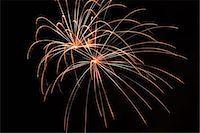 Fireworks Stock Photo - Premium Royalty-Freenull, Code: 614-03420275