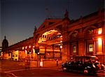England,London,City of London. Smithfield Central Market. Stock Photo - Premium Rights-Managed, Artist: AWL Images, Code: 862-03437055