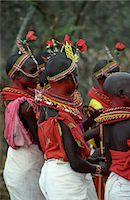Laikipiak Maasai Stock Photo - Premium Rights-Managednull, Code: 862-03437168