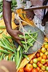 Okra at Market, Madurai, Tamil Nadu, India Stock Photo - Premium Rights-Managed, Artist: Edward Pond, Code: 700-03445340