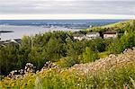 View of Duluth from Hillside, Minnesota, USA Stock Photo - Premium Rights-Managed, Artist: Mark Downey, Code: 700-03445634