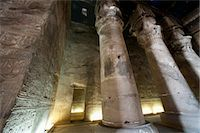 egyptian hieroglyphics - Temple, Abydos, Egypt Stock Photo - Premium Rights-Managednull, Code: 700-03445944