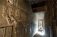 egyptian hieroglyphics - Hieroglyphs, Abydos, Egypt Stock Photo - Premium Rights-Managednull, Code: 700-03445945