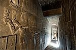 Hieroglyphs, Abydos, Egypt Stock Photo - Premium Rights-Managed, Artist: Mark Downey, Code: 700-03445945