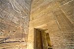 Temple of Horus, Edfu, Egypt Stock Photo - Premium Rights-Managed, Artist: Mark Downey, Code: 700-03445995