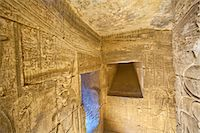 egyptian hieroglyphics - Temple of Horus, Edfu, Egypt Stock Photo - Premium Rights-Managednull, Code: 700-03445996
