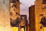 Ruins at Karnak, near Luxor, Egypt Stock Photo - Premium Rights-Managed, Artist: Mark Downey, Code: 700-03446001