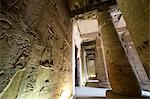 Interior of Temple, Abydos, Egypt Stock Photo - Premium Rights-Managed, Artist: Mark Downey, Code: 700-03446024