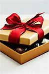 Box of Chocolates Stock Photo - Premium Rights-Managed, Artist: David Muir, Code: 700-03446216