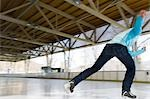 Man Skating, Salzburg, Austria Stock Photo - Premium Rights-Managed, Artist: Bettina Salomon, Code: 700-03451324