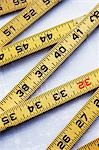 Folding Ruler Stock Photo - Premium Rights-Managed, Artist: David Muir, Code: 700-03451461