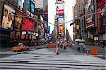 Times Square, Midtown, Manhattan, New York City, New York, United States of America, North America Stock Photo - Premium Rights-Managed, Artist: Robert Harding Images, Code: 841-03454440