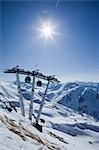 Hochfugen, Zillertal, Tyrol, Austria Stock Photo - Premium Rights-Managed, Artist: Frank Rossbach, Code: 700-03454526