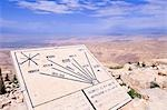Marker,  Mount Nebo, Jordan Stock Photo - Premium Rights-Managed, Artist: Alberto Biscaro, Code: 700-03456425