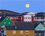 Ilulissat, Greenland Stock Photo - Premium Rights-Managed, Artist: Raimund Linke, Code: 700-03456668