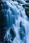 Close up of blurred waterfall Stock Photo - Premium Royalty-Free, Artist: UpperCut Images, Code: 635-03457650