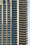 Lauderdale Tower, Barbican, London. Architects: Chamberlin, Powell and Bon