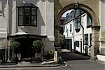 Mews, Chelsea, London. Stock Photo - Premium Rights-Managed, Artist: Arcaid, Code: 845-03463807
