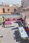 Mallorca Palma penthouse renovation Stock Photo - Premium Rights-Managed, Artist: Arcaid, Code: 845-03464080
