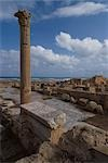 Roman site of Sabratha, Libya Stock Photo - Premium Rights-Managed, Artist: Arcaid, Code: 845-03464315