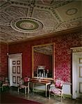Audley End. The Great Drawing Room Designed by Robert Adam Stock Photo - Premium Rights-Managed, Artist: Arcaid, Code: 845-03464644