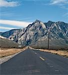 Road, Monterrey, Nuevo Leon, Mexico Stock Photo - Premium Rights-Managed, Artist: KL Services, Code: 700-03466715