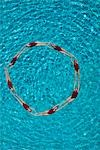 Synchronised swimmers form a circle Stock Photo - Premium Royalty-Free, Artist: Aflo Sport               , Code: 693-03474157