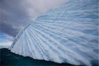Iceberg, Antarctica Stock Photo - Premium Rights-Managednull, Code: 700-03484584