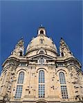 Church of Our Lady, Dresden, Saxony, Germany Stock Photo - Premium Rights-Managed, Artist: Raimund Linke, Code: 700-03484658