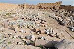 Severan forum, Leptis Magna, UNESCO World Heritage Site, Libya, North Africa, Africa Stock Photo - Premium Rights-Managed, Artist: Robert Harding Images, Code: 841-03489650