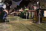 France, Paris, Bercy Village at night Stock Photo - Premium Royalty-Free, Artist: Garry Black, Code: 632-03500710