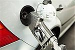 Refueling Stock Photo - Premium Royalty-Free, Artist: Transtock, Code: 632-03500889