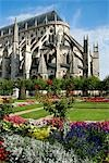 France, Centre, Bourges, cathedral Stock Photo - Premium Royalty-Freenull, Code: 610-03503576