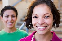 southeast asian - Portrait of Women Stock Photo - Premium Rights-Managednull, Code: 700-03506241
