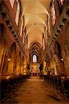 Wroclaw Cathedral, Cathedral Island, Wroclaw, Dolnoslaskie Province, Poland Stock Photo - Premium Rights-Managed, Artist: Raimund Linke, Code: 700-03508185