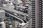 Ikebukuro District, Tokyo, Japan