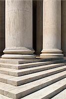 Pillars of Jefferson Memorial, Washington, D.C., USA Stock Photo - Premium Rights-Managednull, Code: 700-03508301