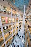 Omotesando Hills shopping mall, Harajuku ward, Tokyo, Japan, Asia Stock Photo - Premium Rights-Managed, Artist: Robert Harding Images, Code: 841-03517369