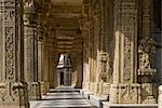 Jain Temple, Satrunjaya, Gujarat, India Stock Photo - Premium Rights-Managed, Artist: Robert Harding Images, Code: 841-03520028