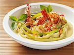 Chilli prawns Stock Photo - Premium Royalty-Freenull, Code: 659-03530087