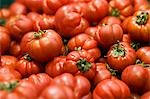 Oxheart tomatoes, full-frame Stock Photo - Premium Royalty-Free, Artist: Beanstock Images, Code: 659-03531048
