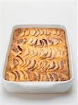 Potato gratin in baking dish Stock Photo - Premium Royalty-Freenull, Code: 659-03532541