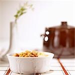 Pulse and grain stew Stock Photo - Premium Royalty-Free, Artist: Photocuisine, Code: 659-03533049