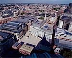 Paternoster Square, London aerial view Stock Photo - Premium Rights-Managed, Artist: Arcaid, Code: 845-03552431