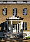 Manor House Library, Lewisham, London. Stock Photo - Premium Rights-Managed, Artist: Arcaid, Code: 845-03552601